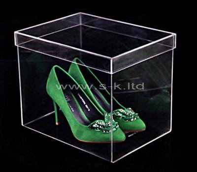 women shoe box