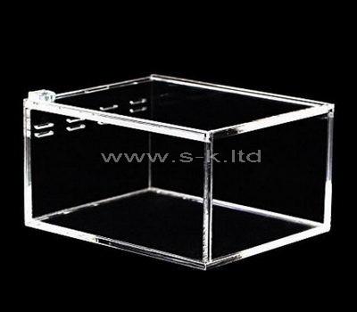acrylic display box manufacturers