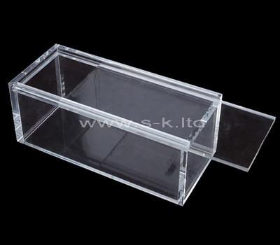 acrylic storage case