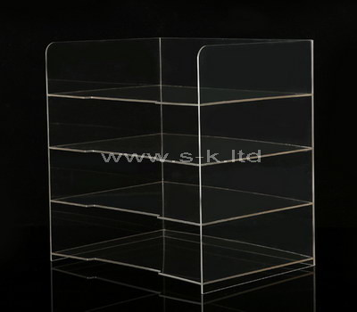 clear acrylic cabinets