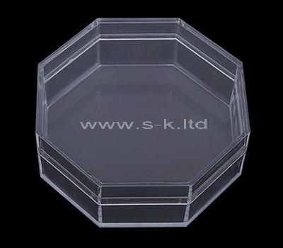 4 inch octagon box