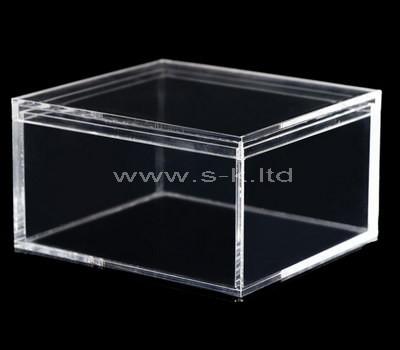 display box acryl