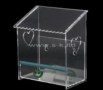 acrylic wallbox