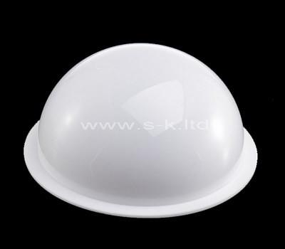 SKLO-022-1 perspex dome