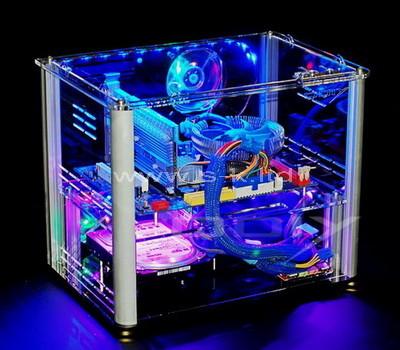custom acrylic computer case