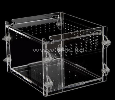acrylic cage for hamster