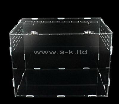 hamster cage acrylic
