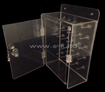 lockout tagout station cabinet