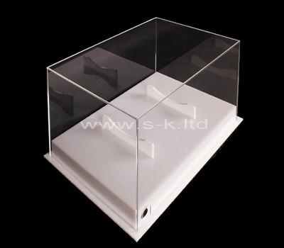 lucite large display box