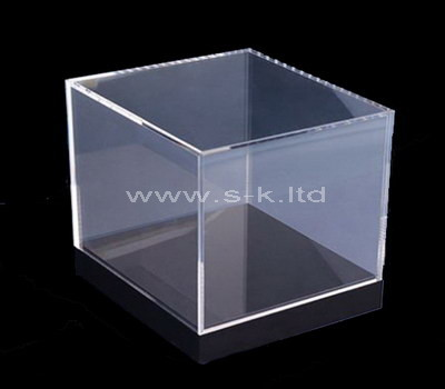 lucite small display case