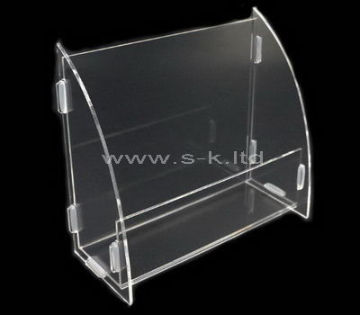 acrylic boxes for display