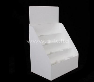 acrylic display cases wholesale