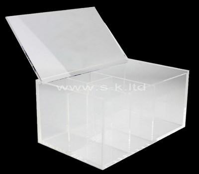 cute organizer box