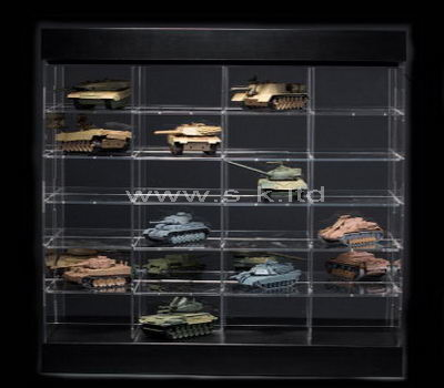 plastic display boxes for model cars
