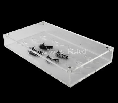 lash holder box