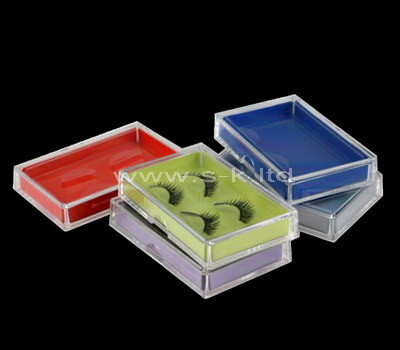 wholesale eyelash storage case