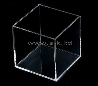 cube display box