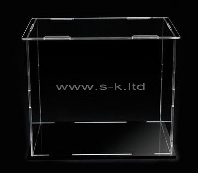 retail acrylic display box