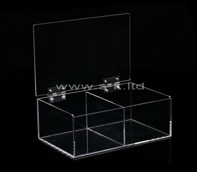 clear acrylic sheet box