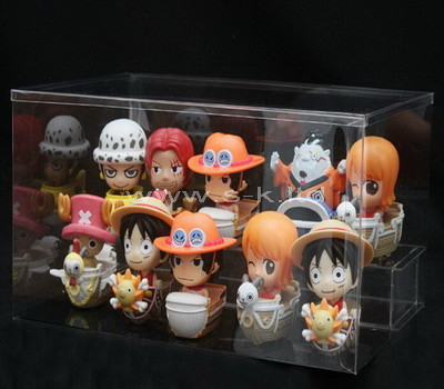 acrylic figurine display