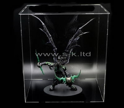 acrylic display case cheap