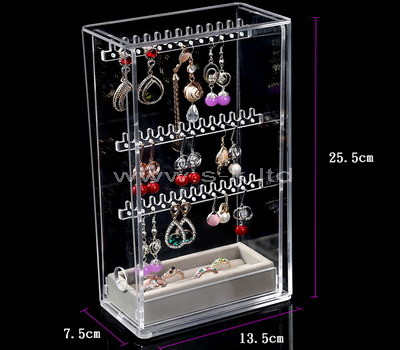 jewelry case large