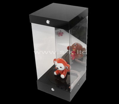 perspex countertop display cabinet