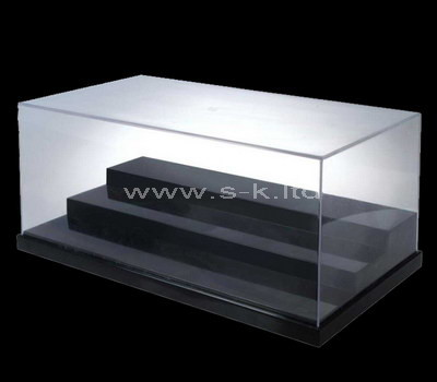acrylic display case furniture