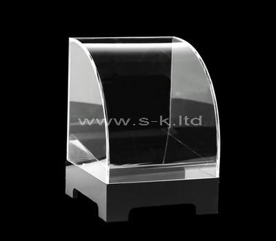 plexiglass cabinet