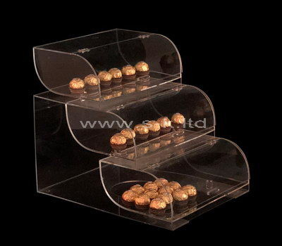 food display cabinet