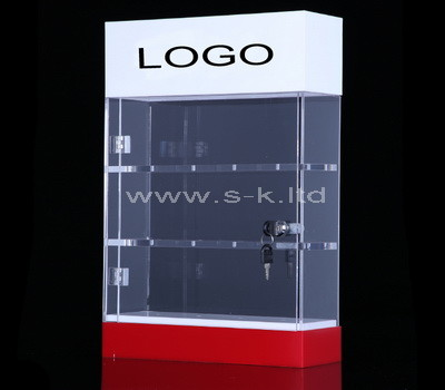 locking storage cabinet