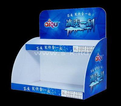 showcase acrylic box