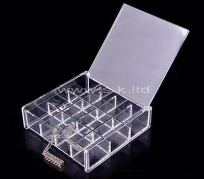Lucite grid box