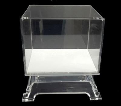 Custom design acrylic case