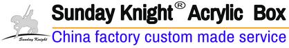 Custom acrylic box, perspex box, lucite box , China factory direct wholesale