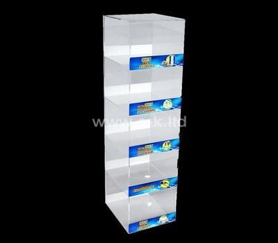 Customize acrylic display cabinet plexiglass cabinet