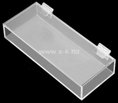Plexiglass manufacturer customize acrylic box